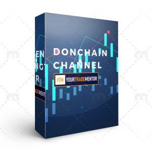 Donchian Channels
